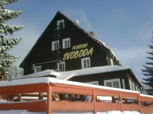 Pension Svoboda